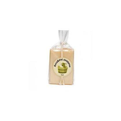 Kecsketejszappan natúr (100 g)