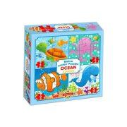 Az első puzzle-öm (Óceán)