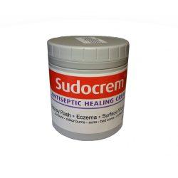 Sudocrem, antiszeptikus védőkrém 250 g