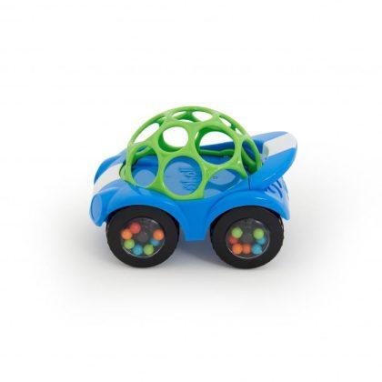 Oball játék autó - kék (0 hó+)