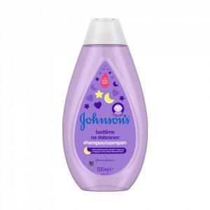 Johnson's nyugtató aromás sampon, 500 ml