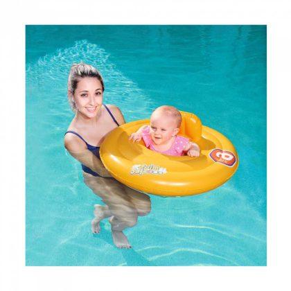 Baba beülős biztonsági úszógumi