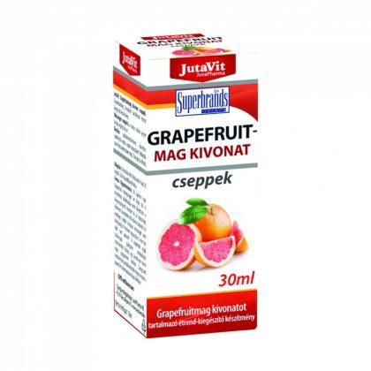 Jutavit grapefruit mag kivonat (30 ml)