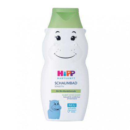 Hipp Babysanft sensitiv fürdető gyerekeknek (300 ml)