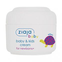 ZIAJA Baba ápoló krém újszülött kortól 50 ml