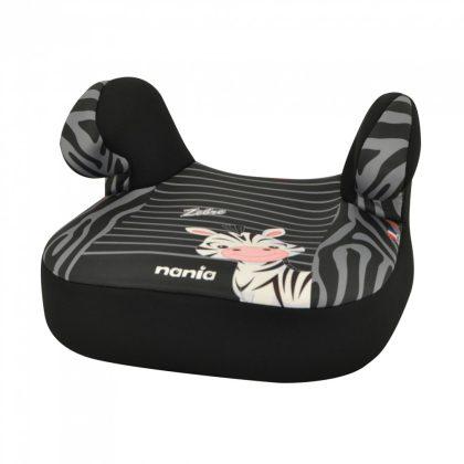 Nania Dream+ autós ülésmagasító 15-36 kg - Zebra