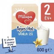 Milupa vanília ízű tejes ital-gyerekital 24 hó+ (600 g)