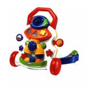 Chicco TILI-TOLI bébi készségfejlesztő játék (színes)