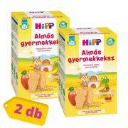 Hipp BIO almás gyerekkeksz 12 hó+ (2x150 g)