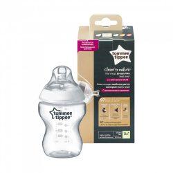 Tommee Tippee CTN BPA-mentes cumisüveg 260ml