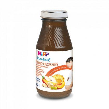 Hipp Natal étrend-kiegészítő várandósoknak és szoptató kismamáknak (200 ml)