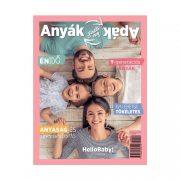 Hello Baby magazin - Anyák-apák