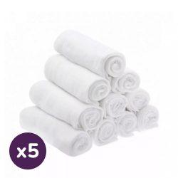 BabyBruin cseh textilpelenka (5 db)