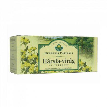 Herbária hársfavirág tea (25 filter)