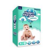 Helen Harper Baby pelenka, Maxi 4, 7-18 kg, 62 db