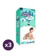 Helen Harper Baby pelenka, Junior 5, 11-25 kg, HAVI PELENKACSOMAG 3x54 db
