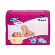 Helen Harper Baby pelenka, Mini 2, 3-6 kg, 78 db