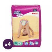 Helen Harper Baby bugyipelenka, Junior 5, 12-18 kg, HAVI PELENKACSOMAG 4x40 db