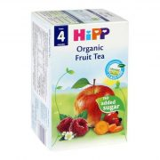 Hipp BIO gyümölcstea, 4 hó+ (20 filter)
