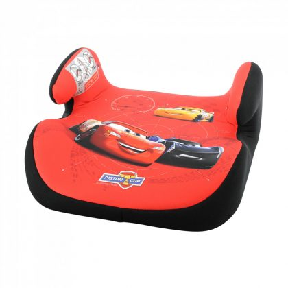 Nania Topo Comfort autós ülésmagasító 15-36 kg - Verdák