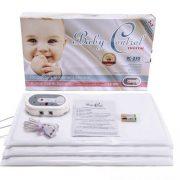 Baby Control BC 230i ikres légzésfigyelő