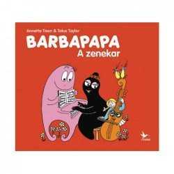 Barbapapa- A zenekar