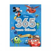 365 mese fiúknak - Minden napra egy Disney mese