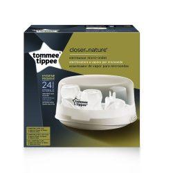 Tommee Tippee mikrohullámú gőzsterilizáló