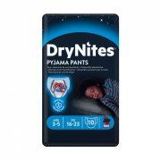 Huggies Drynites éjszakai pelenka, 3-5 éves korú fiúnak, 16-23 kg, 10 db