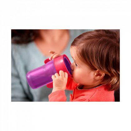 Philips Avent SCF784/00 Első ivópohár 340 ml (lila)