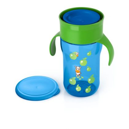 Avent SCF784/00 Első ivópohár 340 ml (kék)