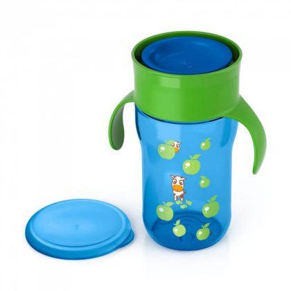 Philips Avent SCF784/00 Első ivópohár 340 ml (kék)