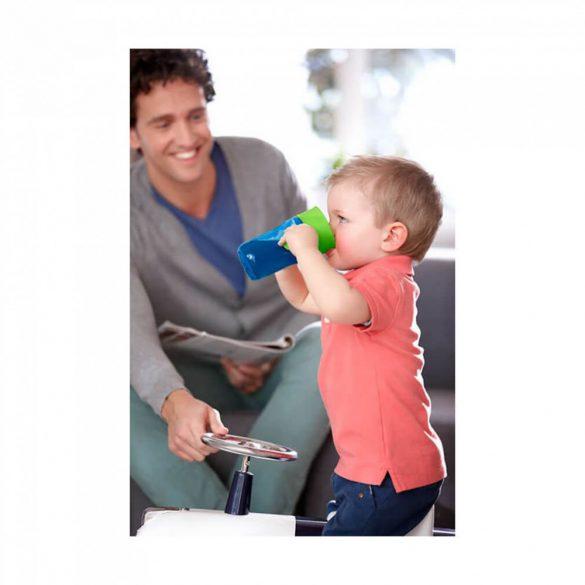 Avent SCF784/00 Első ivópohár 340 ml (Világoskék, fiús)