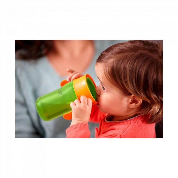 Avent SCF784/00 Első ivópohár 340 ml (zöld)