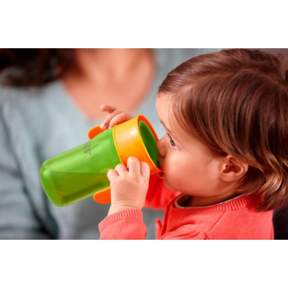 Avent SCF784/00 Első ivópohár zöld, 340 ml