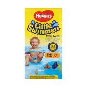 Huggies Swimmers úszópelenka méret: 5-6 (12-18 kg), 11 db