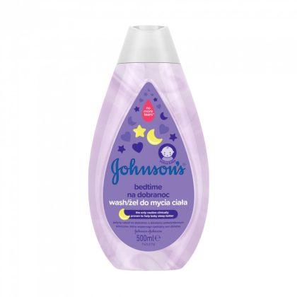 Johnson's nyugtató babafürdető, 500 ml