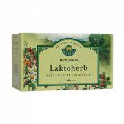 Herbária laktoherb anyatejserkentő tea (20 filter)