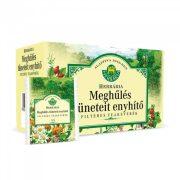 Herbária meghűlés tüneteit enyhítő tea (20 filter)