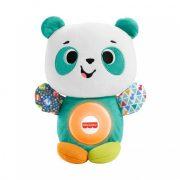 Fisher Price Linkimals: játékos panda
