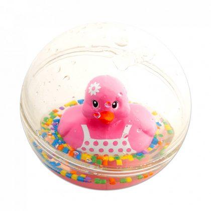 MEGSZŰNT - Fisher-Price: Úszó kiskacsa - rózsaszín