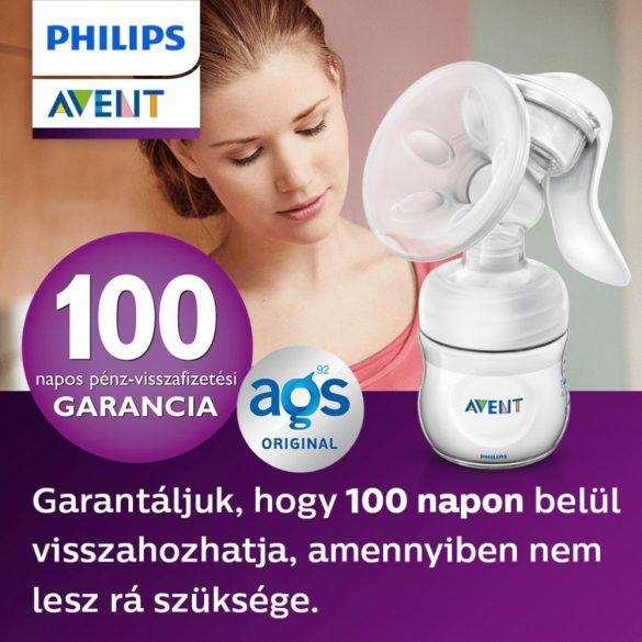 KIFUTOTT - Philips Avent SCD223/20 Natural elektromos mellszívó szett