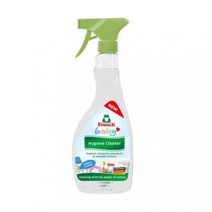 Frosch felülettisztító spray (500 ml)