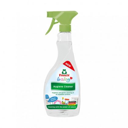 Frosch Baby felülettisztító spray 500 ml