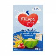 Milupa Szép álmokat! 7 gabonás banános tejpép 8 hó+ (250 g)