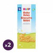 Hipp BIO babakeksz 6 hó+ (2x150 g)