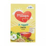 Milupa Jó reggelt! Zabkása, almás 6 hó+ (250 g)