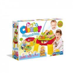 Clemmy My Soft World - Nagy játszóasztal