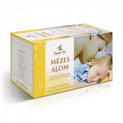Mecsek Mézes álom tea (20 filter)