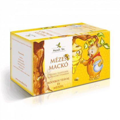 Mecsek Mézes mackó tea (20 filter)